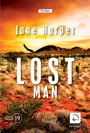 Lost man (Vol 1)