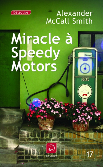 Miracle à Speedy Motors