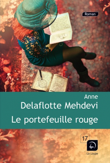 Portefeuille rouge