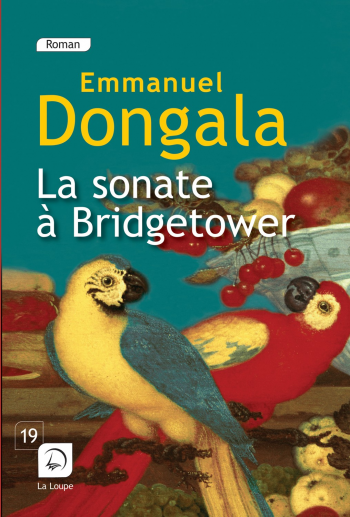 La sonate à Bridgetower (Tome 1)